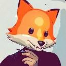 设计师狐狸冰