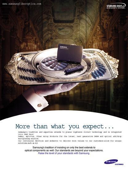 韩国广告精选欣赏