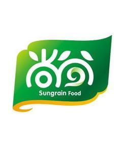 尚谷面食品牌标志