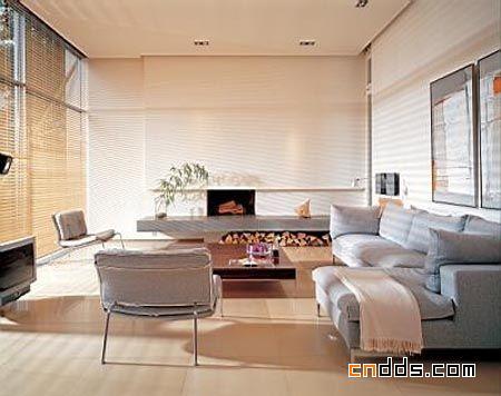 漂亮的客厅设计