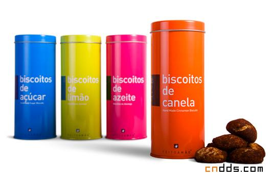 Boa-boca食品包装设计