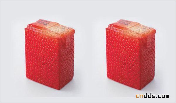 世界精美包装设计作品经典案例