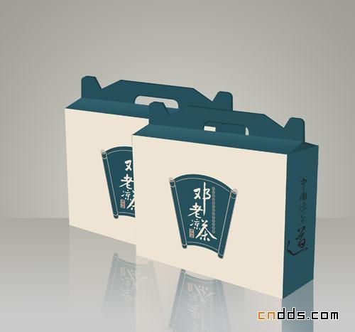 中国传统元素包装设计