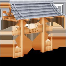 精美日本生活png图标