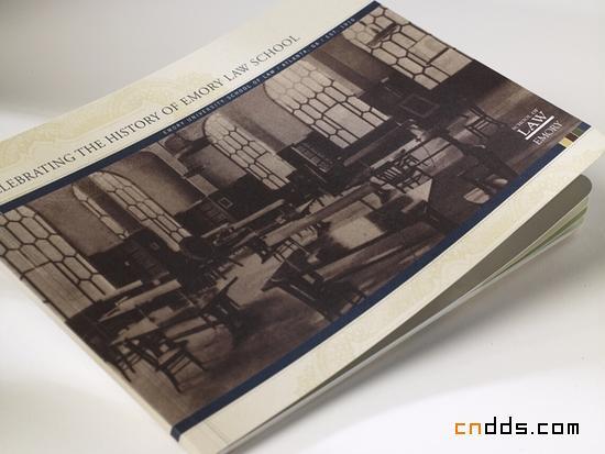 Primaluxe画册设计欣赏