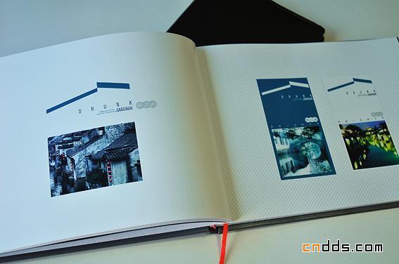 一套画册设计