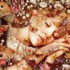 英国女插画家yvonne gilbert 的彩铅画