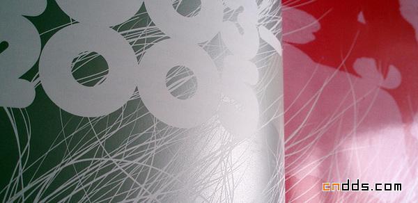 挪威KalleGraphics平面设计