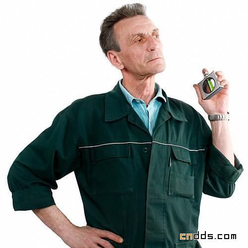 男人中的男人香水—别致的香水包装
