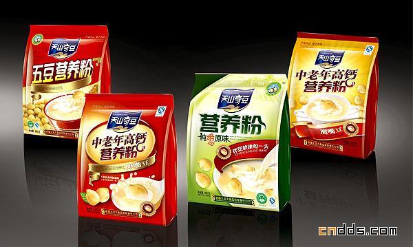 食品包装——弘一品牌设计