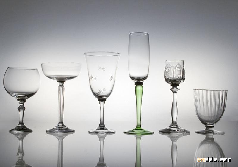漂亮的组装杯子-中国设计网