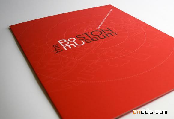 国外优秀画册设计欣赏