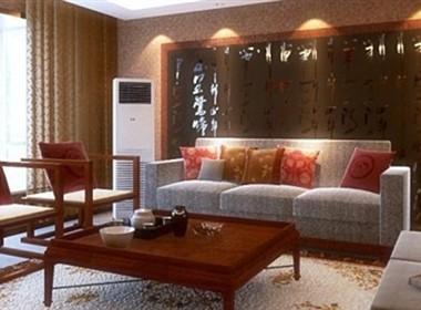 专为高端客户打造完美的家