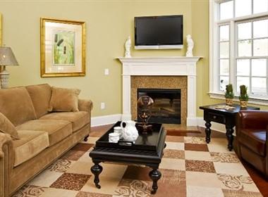 室内设计客厅大图