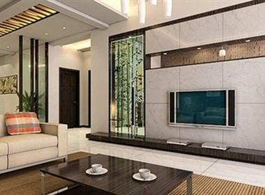 客厅设计新风尚