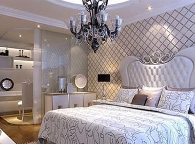 2011最新卧室装修效果图