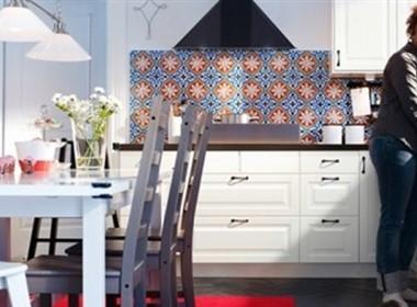 30张漂亮的厨房设计图集