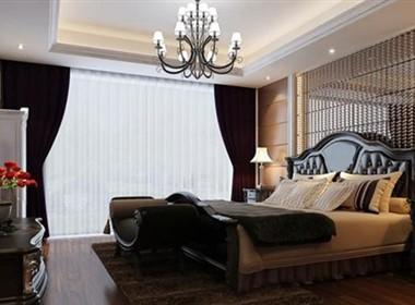最新卧室装修效果图