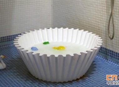 创意卫浴设计