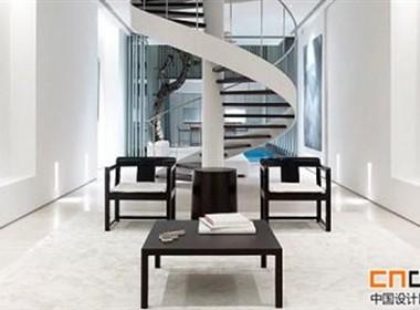 漂亮的楼梯欣赏