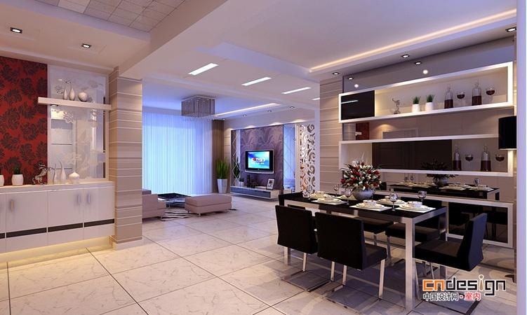 2011年最新家装设计作品