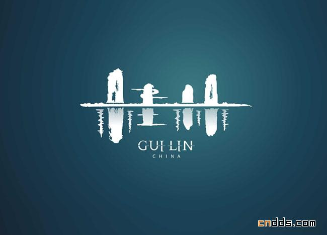 桂林城市形象设计