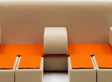 灵活多变的创意沙发