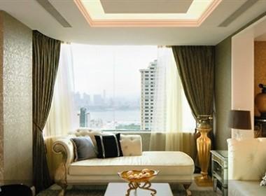 深圳尚邦-香港豪宅室内设计