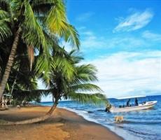 漂亮的海岛