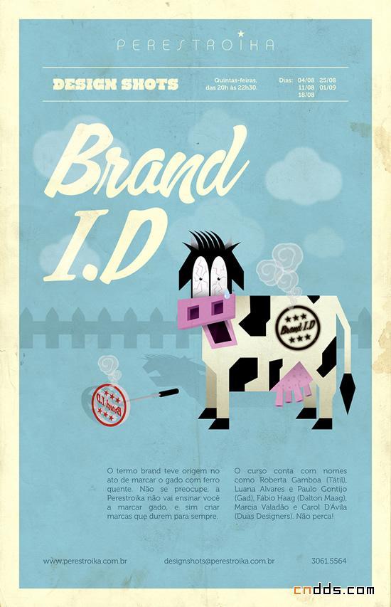国外优秀字体排版设计北京3d设计群图片