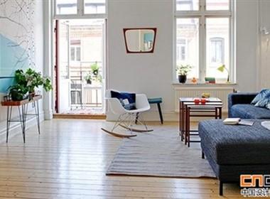 小面积住房的完美装修