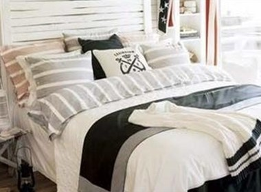 温馨的卧室设计