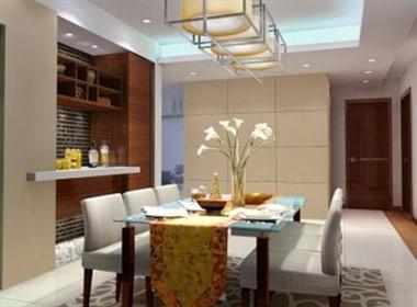 2011色彩厨房设计