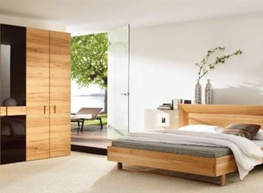 卧室设计欣赏(三)
