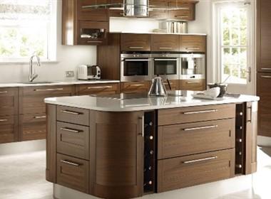 厨房设计欣赏