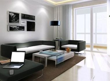 现代时尚的室内设计