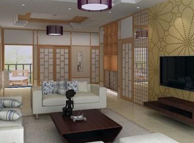 简约清雅的室内设计效果图