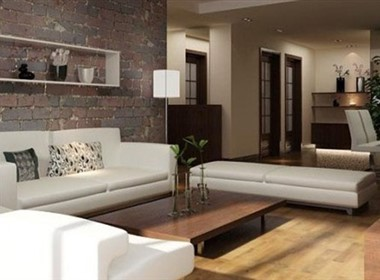 不同风格的室内设计效果欣赏