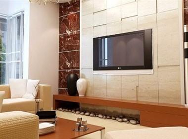 不同风格的梦幻婚房室内设计效果图