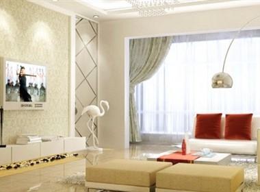 简约大方的现代室内设计欣赏