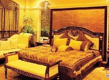 珠海的一所酒店设计欣赏