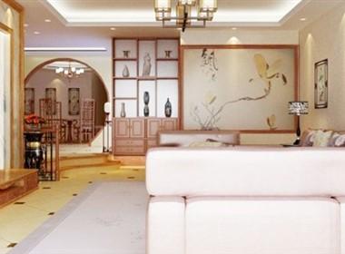 不同风格的现代室内设计