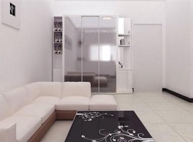 简约清雅的室内设计欣赏