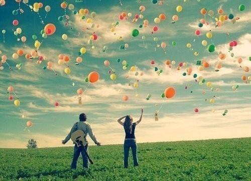 你渲染了我的梦,更渲染了整片天空。