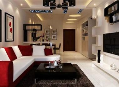 不同风格的现代室内设计欣赏(二)