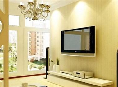 温馨的现代室内设计