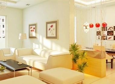 现代时尚的室内设计(三)
