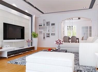 现代时尚的室内设计(二)