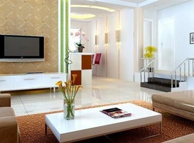 时尚现代的室内设计