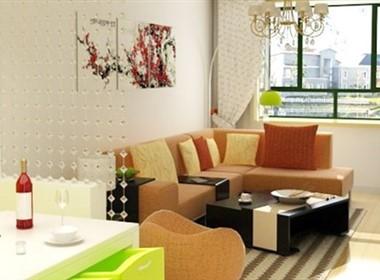 现代时尚的室内设计欣赏
